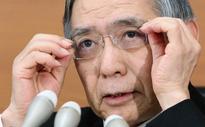 Kuroda's silver bullet falling short?
