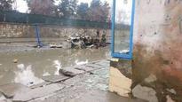 Two explosions hit Wazir Akbar Khan diplomatic area in Kabul