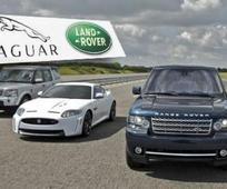 JLR preparing to test its CAV technologies on UK roads