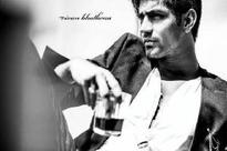 Vivaan Bhatena turns photographer