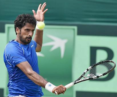 Will India field a Myneni-Paes combination for Davis Cup tie vs Spain?
