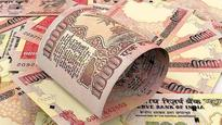 Rupee gets jitters as protector fades away