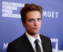 Least likely stylista Robert Pattinson is launching a fashion line
