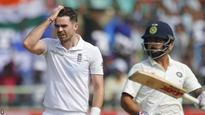 Anderson out & Broad doubt for England
