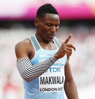 Fresh controversy strikes World Athletics C'ships