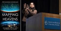 Quite likely life exists on other planets, unrecognisable to us: Priyamvada Natarajan