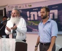 Bayit Yehudi politicians under fire for not standing strong on settlements