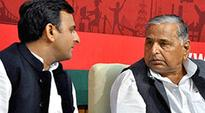 In Samajwadi party feud, whispers of family intrigue