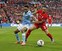 Holders Man City start League Cup defence at Swansea