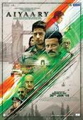 First look of Sidharth Malhotra`s `Aiyaary` unveiled!