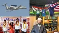 dna Morning Must Reads: UPA's $208 million Embraer deal under probe, India's gold at Paralympics and more
