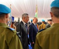 Israel and Singapore: The ties that bind