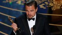 Leonardo DiCaprio returns Marlon Brando's Oscar, other artefact to US govt