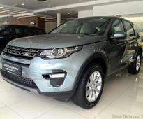 Land Rover Discovery Sport Diesel Variant Now Available in Malaysia