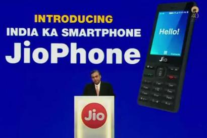 Mass switch to JioPhone may hit Samsung, others