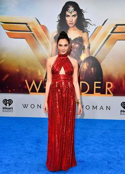 Gal Gadot: Real-life Wonder Woman
