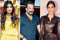 Kriti Sanon or Athiya Shetty: Who will play Sanjay Dutt's daughter in his comeback film?