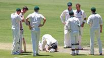 Voges out of WA-Queensland Shield clash with concussion