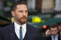 Tom Hardy to play war photojournalist Don McCullin