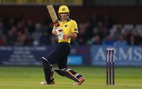 Hain-Porterfield stand downs Northants