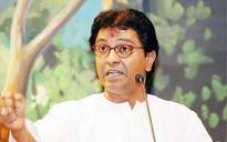 Shiv Sena using Balasaheb's name to hide its corruption: Raj Thackeray
