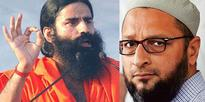 Does Constitution say follow Islam, read Quran? Baba Ramdev to Owaisi