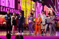 MTV Movie Awards Miss The Mark With '16 And Pregnant' Sketch