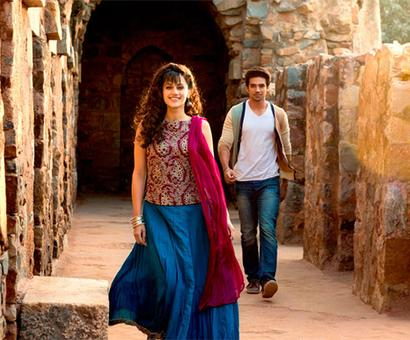 Sridevi, Shammi and the smiling faces of Hrishida's cinema