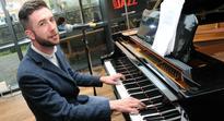 Jack O'Rourke wins prestigious International Songwriting Competition
