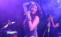 Khushboo Grewal: I used to hear Salman Khan's song 'Madhosh Dil Ki Dhadkan' umpteen times in my childhood