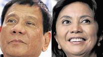Duterte agrees to meet with Robredo