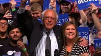 A Sanders-Warren ticket?