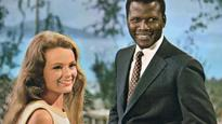 Sidney Poitier to be Honored at African American Film Critics Awards