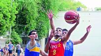 Sanathnagar Basketball Club soar into final of Club league Championship