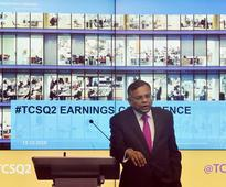 Here's Why TCS's N Chandrasekaran Is The Most Likely Candidate To Become The Next Chairman Of Tata Sons