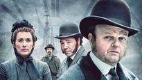 The Secret Agent: Toby Jones stars in prescient Conrad tale