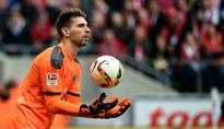 Leicester to sign German World Cup 'keeper Zieler