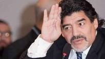 Diego Maradona 'excited' to meet Sourav Ganguly