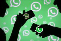 WhatsApp suffers global outage as people usher in 2018