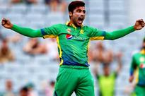 Amir Is Excited To Put Up an Impressive Show in England
