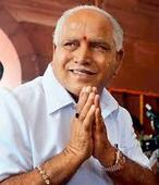 Shivamogga: Many leaders from Congress & JD (S) willing to join BJP - Yeddyurappa