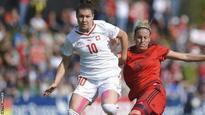 Chelsea Ladies sign Swiss star Bachmann