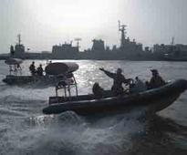 US Navy patrol boat fires warning shots near Iranian ship in Persian Gulf