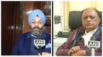 SAD demands apology for racial heckling of Canada's Sikh defence minister