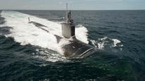 BAE Systems receives $72m US Navy contract for submarine propulsors