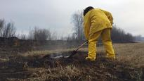 More grass fires in Saskatoon this spring than all of last year