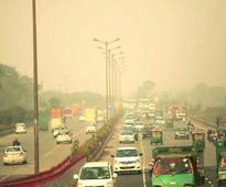 Odd-even 2.0: Rajouri Garden, Lajpat Nagar log high level of pollutants on Apr 22