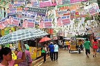 Philippines election: from Imelda Marcos to Manny