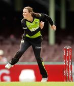 Erin Osborne looks to rebound after home series omission