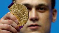 Kazakh weightlifter Ilyin set to lose 2 Olympic gold medals for doping